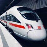 Mecanizado sector ferroviario