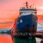 Mecanizado sector marítimo