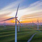 Mecanizado sector eólico