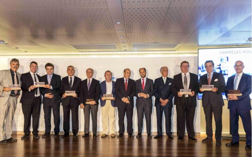 40 Aniversario AECIM - Talleres Almeria