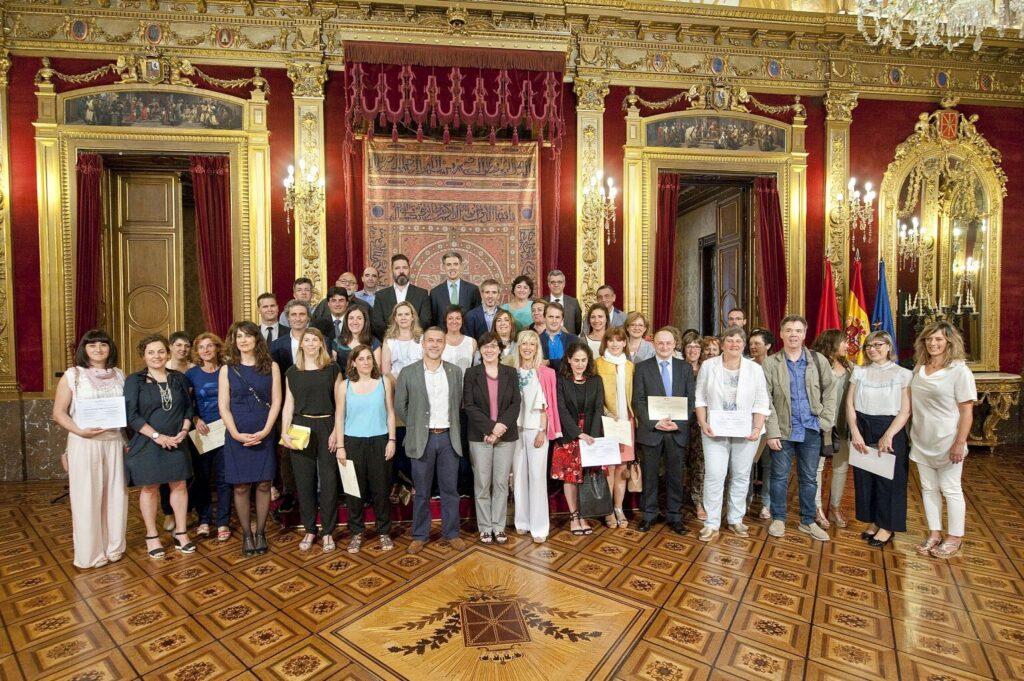 INcorporación sociolaboral Ayuntamiento de Pamplona